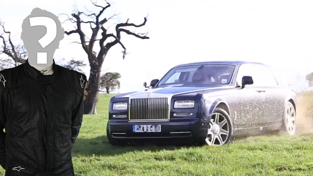 Click here to read Is This Wealthy British Heir The Mysterious Rolls-Royce Drifter? [UPDATE: Maybe Not]
