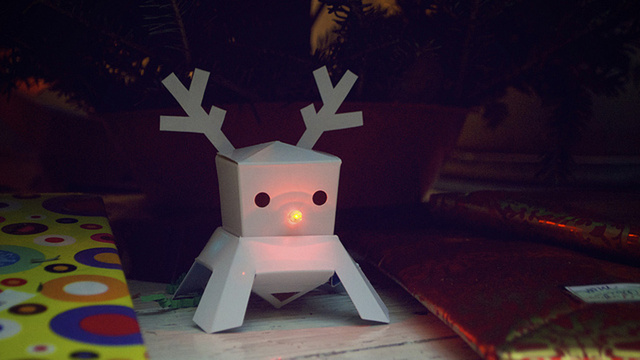 Click here to read Make Your Own Reindeer Lunar Module