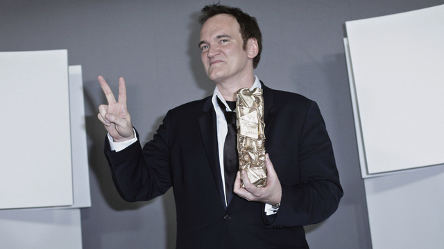The SC: Quentin Tarantino on Drug Wars, Clockwork Youth, and the Best Fights of 2012