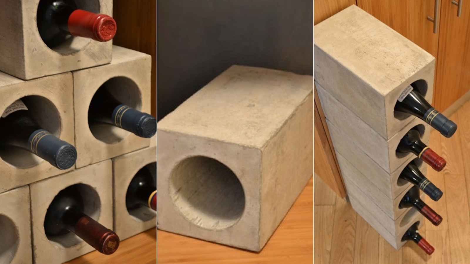 Concrete Wine Bunkers Let You Get Drunk Even After The World Ends