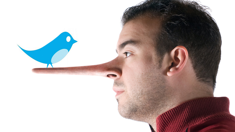 Stop Misleading People On Twitter, You Idiots