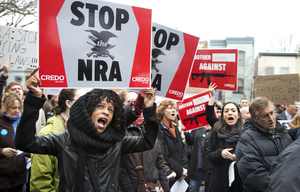 The NRA Reports Massive Swell in Membership Since the Sandy Hook Shooting