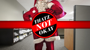 The Secret Lives of Santa's Ungrateful Elves, Keeping the XXX in X-mas, and Other Questionable Advice