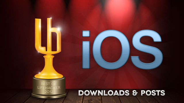 Click here to read Most Popular iPhone Apps and Posts of 2012
