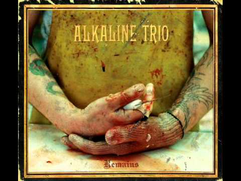 Click here to read Alkaline Trio: Jaked on Green Beers
