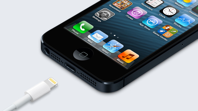 Apple Crushes Universal Charging Project