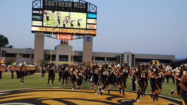 Cash-Strapped Southern Miss Tries To Wring More Money Out Of Its Schedule, Considers Canceling BYU Series