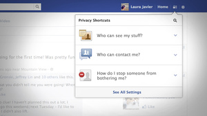 Facebook Introduces New, Uber-Simple Privacy Controls