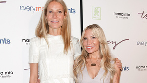 Celebrity Trainer Tracy Anderson Insists Gwyneth Paltrow Was Totally Flabby When They Met