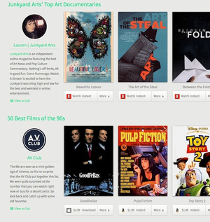 What's the Best Way to Find a Movie I Want to Stream Online?