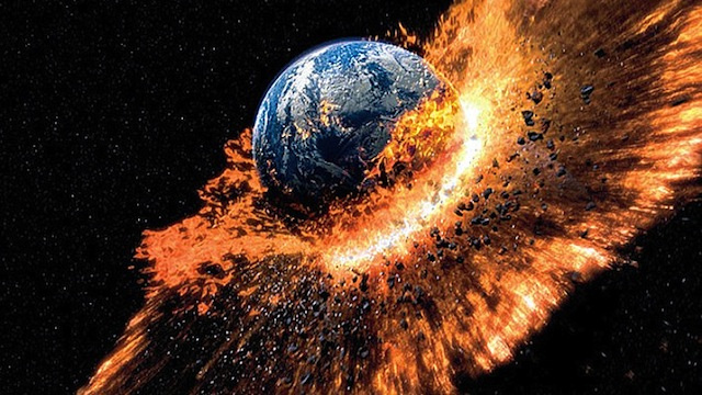 11 Reasons We Hope the World Actually Ends Later Today