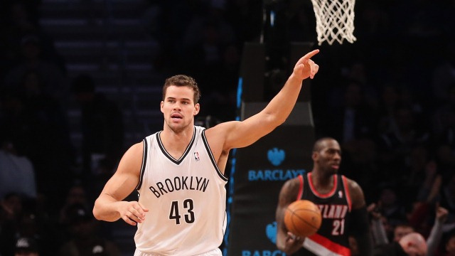 New York City Nightclub DJs Will Not Stop Tormenting Kris Humphries
