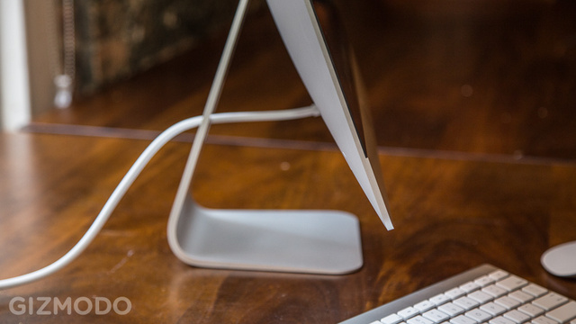 21-inch iMac 2012 (Thin) Review: Looks Only Get You So Far