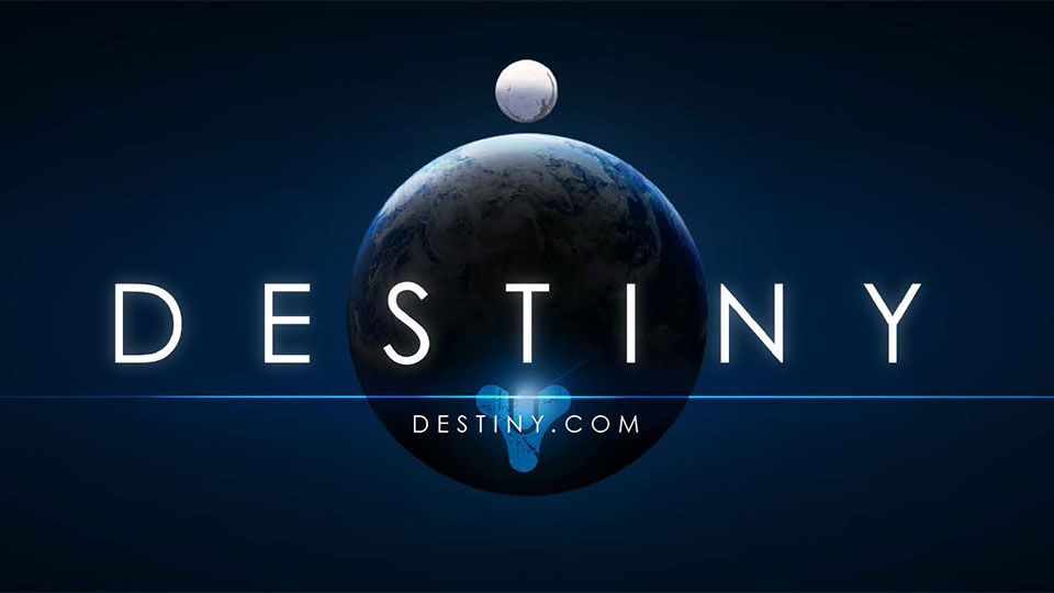 Bungie s destiny hasn t been officially announced but people are