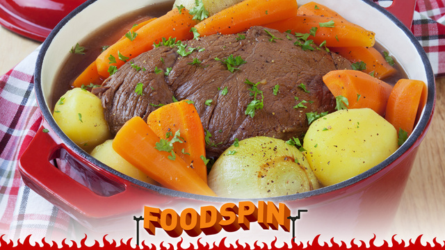 How To Cook A Pot Roast: A Guide For People Who Want To Live, Dammit