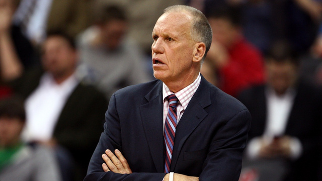 Doug Collins Bought 18,000 Big Macs Last Night