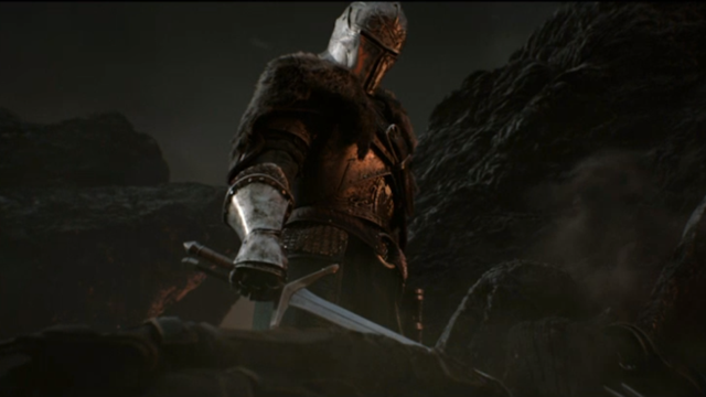 Dark Souls II Runs On A Brand New Engine