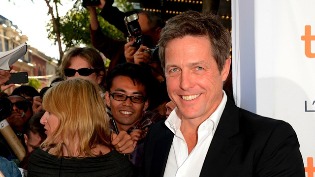 Hugh Grant Gets a 'Substantial' Amount of Cash Money in Phone-Hacking Settlement