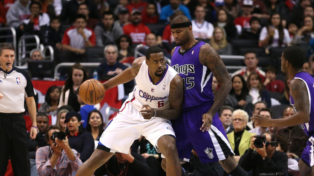 Kings suspend Cousins indefinitely after benching