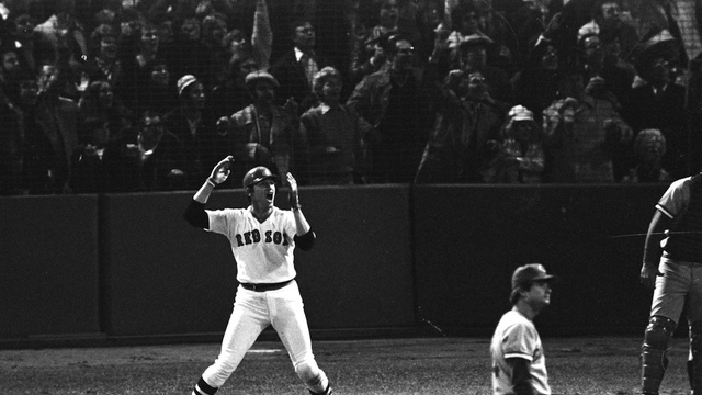 Carlton Fisk's Home Robbed Of Thousands Of Dollars In Collectib…