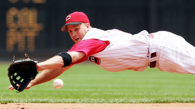 Report: Former Major Leaguer Ryan Freel Commits Suicide At Age …