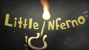 Little Inferno Is A Delightfully Grim Tale. But Its Best Story Is A Hidden One.