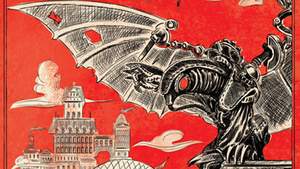 This Is The Alternate BioShock Infinite Cover Art You Voted For