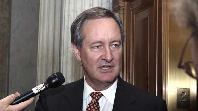 Mormon Republican Senator Michael Crapo Arrested for DUI