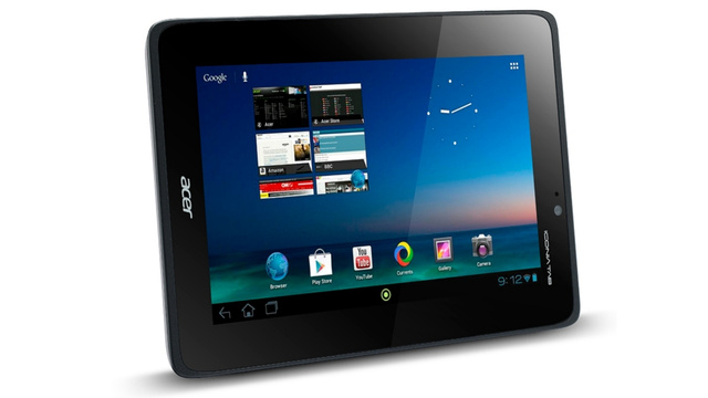 Click here to read You Won't Be Able to Buy the First Decent $100 Tablet