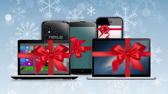 Set Up and Get to Know Your New Tech Gifts