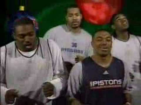 "The Only ""Athletes Sing Christmas Carols"" Video That …"