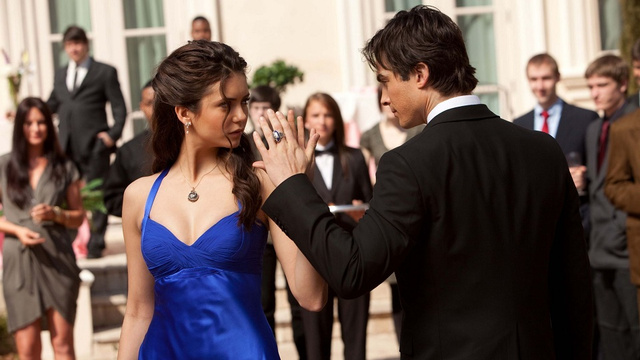 Why Damon's Latest Storyline is One of The Vampire Diaries' Best Ideas Ever