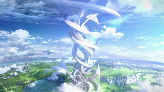 Sword Art Online's Second Half Isn't Quite as Brilliant as Its First