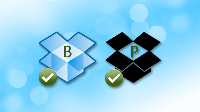 How to Use Multiple Dropbox Accounts on One Computer
