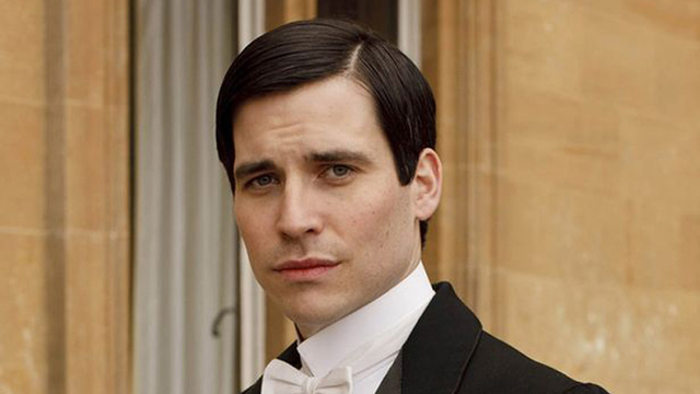 Downton Abbey's Thomas Doesn't Understand Our Yankee Fascination with Dogs