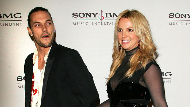Click here to read K-Fed's Brother Calls Britney a 'Maniac' and Says He's the 'True Father' of Sean Preston