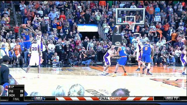 A Stone-Cold J.R. Smith Sank A Ridiculous Buzzer-Beater To Down…
