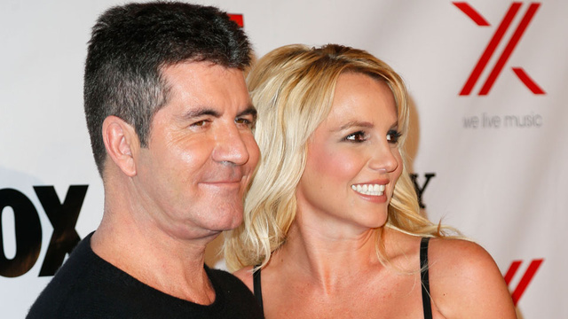 Click here to read Britney Spears Is Maybe/Probably Getting Fired from <em>The X Factor</em>