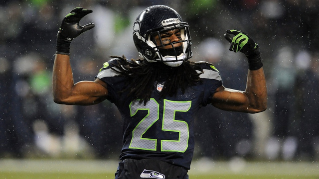 Seahawks Corner Richard Sherman Won His PED Test Appeal, And Th…