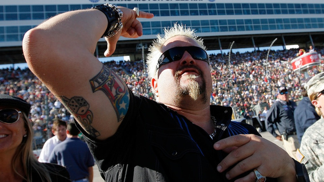 It's Not OK To Be Shitty: Guy Fieri, BuzzFeed, And The Tyranny …
