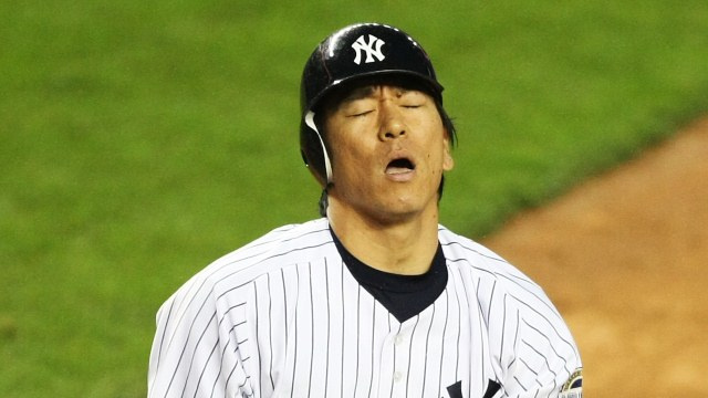 Hideki Matsui To Announce Retirement, Will Have Plenty Of Time …