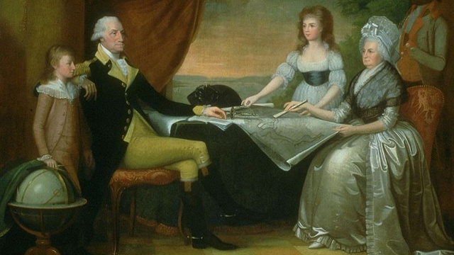 The Truth About the Culper Ring, the First U.S. Spy Family — and the Real Agent 355