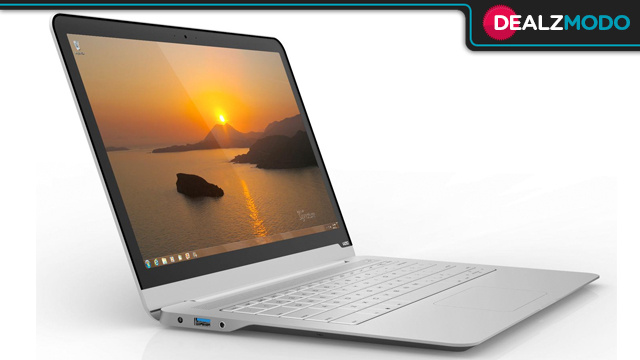 Click here to read This Fully Loaded Laptop Is Your Poor-Man's-Windows-rMBP Deal of the Day
