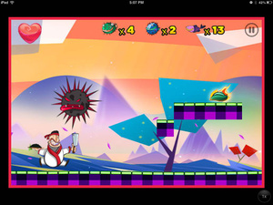 The Final Week in Gaming Apps of 2012