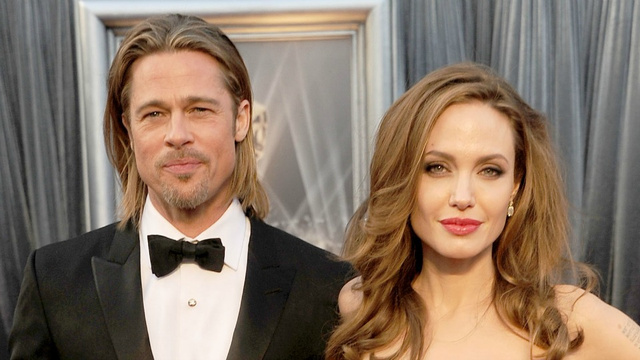 Click here to read Brad Pitt and Angelina Jolie Can't Agree On Matrimonial Tattoos Because Life is Hard