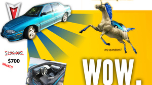The 100 Most Popular Jalopnik Posts Of 2012
