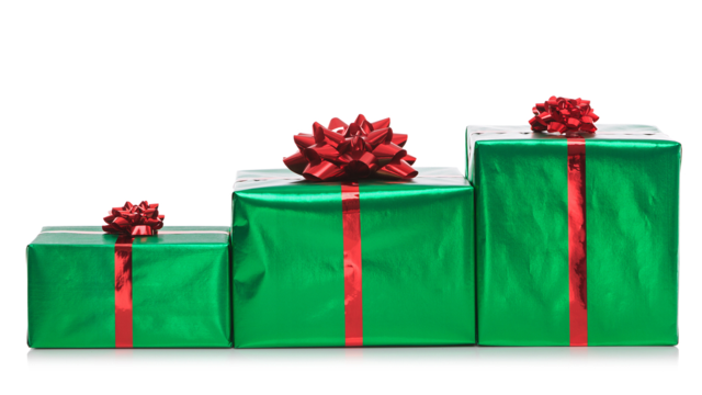 Click here to read What Was the Best Gadget You Ever Got For Christmas?
