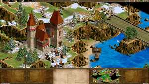 13 Years Later, Age of Empires II Gets An (Unofficial) Expansion
