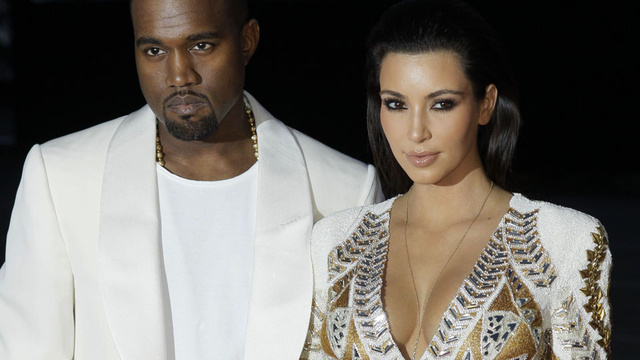 Kim Kardashian Pregnant with Kanye West's Baby, Ray J. Issues His Condolences