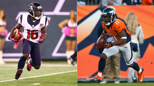 Trindon Holliday Is 16-0